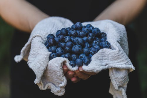 blueberry remedies for inflammation